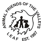 Animal Friends of the Valley Logo
