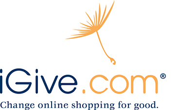 iGive Logo Shop and Support BBMHRescue Online